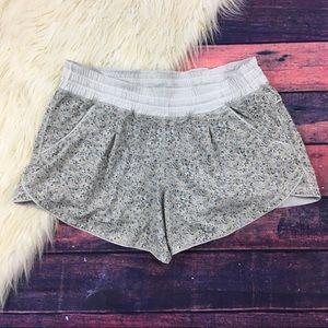 Lululemon Tracker Shorts Size 8
